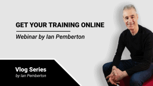 Get your training online